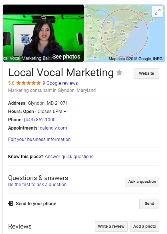 Google My Business: Who Else Wants Free Prospects and Leads