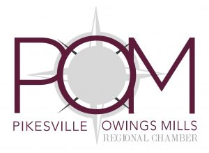 pIKESVILLE OWINGS MILLS CHAMBER OF COMMERCE